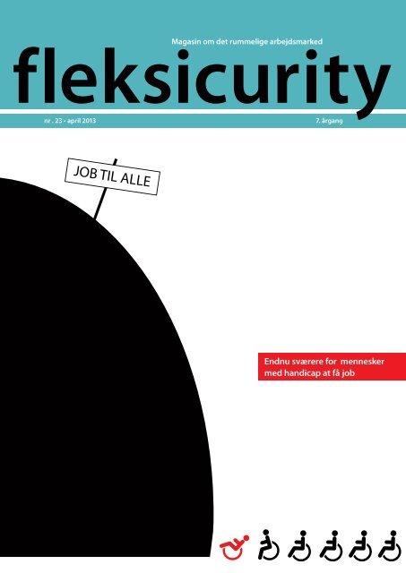 JOB TIL ALLE - Fleksicurity