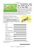 Clubwijzer 13 - vv Zwanenburg - Page 7