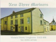here - Laugharne