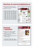 Annonsér i Norges ledende historie- magasin - Levende Historie - Page 7