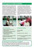 Sport im Rollstuhl und Handbikewochen - Seite 5