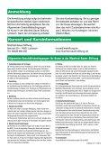Sport im Rollstuhl und Handbikewochen - Seite 7