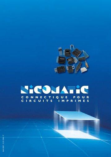 protection - Nicomatic