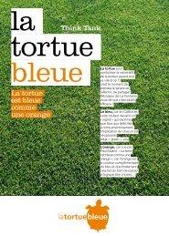Télécharger le leaflet de La Tortue Bleue