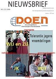 №2 (22) 2008 - DOEN