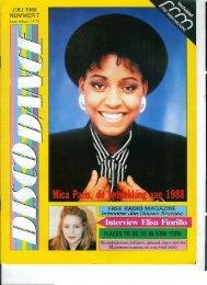 Free Radio Magazine juli 1988
