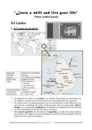 ZA12 - Sri Lanka - lespakket Sascha Siereveld.pdf - Zuidactie