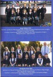 2010 - Cloonfad Parish Magazine