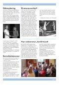 """Længslernes nat"""" - Grøndalskirken - Page 5"""