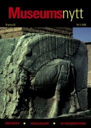 2003-02 - Museumsnytt