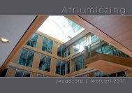 Atriumlezing - Vereniging van Nederlandse Gemeenten