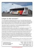2009-01-16 - Lindbergs Buss AB - Page 2