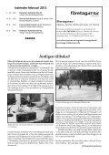 nytt år – nya mål - Tryserum - Page 2