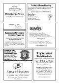 nytt år – nya mål - Tryserum - Page 3