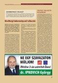 SZOMBATHELY VÁLASZT - Savaria Fórum - Page 3