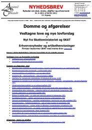 04.02.2011 - PDF - Aasted Consult