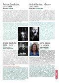 Mensuel de la Commune de Saint-Josse-ten-Noode Maandblad van ... - Page 5