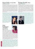Mensuel de la Commune de Saint-Josse-ten-Noode Maandblad van ... - Page 6