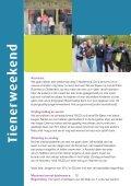 de vakantie folder - Stichting De Baan - Page 4