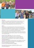 de vakantie folder - Stichting De Baan - Page 5