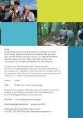 de vakantie folder - Stichting De Baan - Page 7