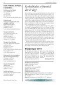 Side 1 - mars 11 - Velkomen til Den norske kyrkja i Vaksdal - Den ... - Page 2