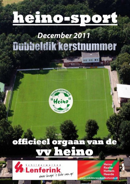 December 2011 - VV Heino