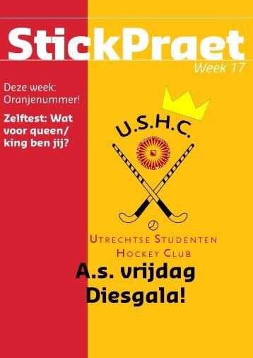SP Week 17.pdf - USHC