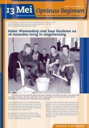 Nieuwskrant 13 Mei - Digitaal loket - Gemeente Enschede