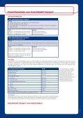 Dienstverleningsdocument Loket Transport - Alkemade & Allart - Page 2
