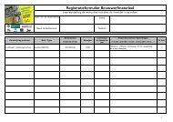 Registratieformulier Bouwwerfmaterieel