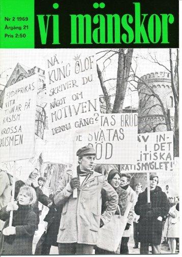 1969/2 - Vi Mänskor
