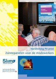 Handreiking zonnepanelen - Gemeente Leeuwarden