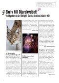 Djurens Intelligens - Djurskyddet Sverige - Page 4
