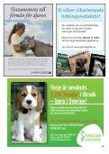 Djurens Intelligens - Djurskyddet Sverige - Page 5