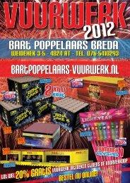 Bart Poppelaars Breda