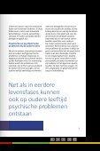 Ambulante behandeling Ouderen (Heerlen) - Mondriaan - Page 5