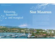 Sint Maarten - Society World Magazine