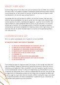 Urolige og ukoncentrerede børn og unge? - ADHD: Foreningen - Page 5