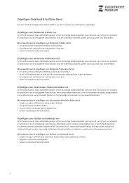 Vrijwilligers Onderhoud & Facilitaire Dienst 1 - Zuiderzeemuseum