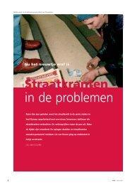Lees het artikel over straatkranten (PDF)