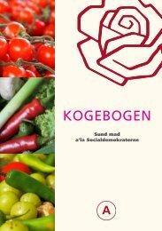 Kogebogen - Kenneth Jensen - xkenneth.dk
