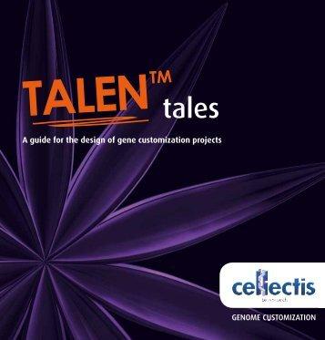 TALEN - Scientific Hub Services