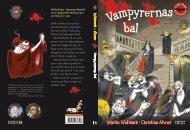 Förberedelsematerial Vampyrernas bal - Vetenskapsfestivalen