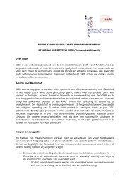 KAURI @ RANDSTAD Stakeholder review SEIN.pdf