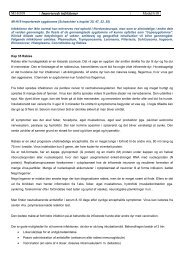 Importerede sygdomme - Asma Bashir