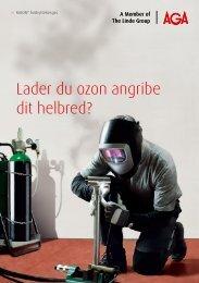 MISON® beskyttelsesgas brochure (PDF 901 KB)