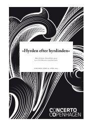 coco_30130402_program_A4 - Concerto Copenhagen