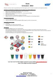 VIKAN CATALOGUS -2013 - Multiproducts