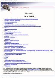 Koninklijke Bibliotheek van België : Belgische Bibliografie